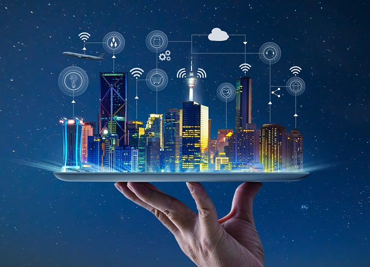 Facilio & Evogy Partner to Improve Efficiency for Real Estate Portfolios